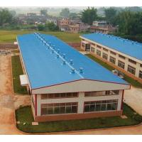 Buy cheap Steel Structure Buildings Large Tents, Steel Structure Workshop, Warehouse product