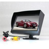 Buy cheap C501-Car 5inch Car Monitor product
