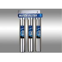 Buy cheap Stainless Steel Water Purifier HPB89-203P product