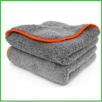 Buy cheap Microfiber Suede Towel,Suede For Car Wash product