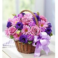 Buy cheap Basket of Blooms product
