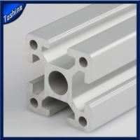 Buy cheap 40mm with 10mm T Slot Aluminium Extrusions Profile HXB4040B-10 product