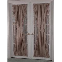 Buy cheap Our Fine Products Designer Series Beautiful Double Curtain Designer Series Beautiful Double Curtain product