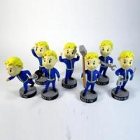 Buy cheap Resin fallout 3 bobbleheads from wholesalers