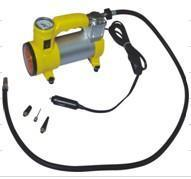 Buy cheap Portable auto mini tyre inflator air compressor NV-6004 product