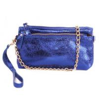 Buy cheap Cracked leather purses clutch from wholesalers