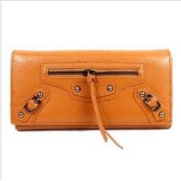 Buy cheap brown leather purses women product