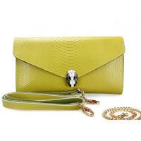 Buy cheap greed leather purses bags clutch from wholesalers