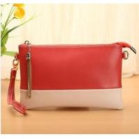 Buy cheap stylish red leather purses women product