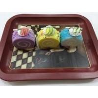 Buy cheap Promotional Gift Simulation Homemade Cake product