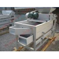 Buy cheap top quality almond shell processing machine almond sheller machine product