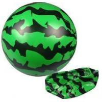 Buy cheap Water melon ball, PVC inflatale beach ball, water ball, water toys Model: ARS-BB204 product