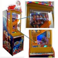 Buy cheap Merry Christmas fast coin redemption game machine product