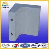 Buy cheap Supply AZS41 refractories ladle lining fused azs brick product