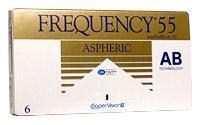Buy cheap Frequency 55 Aspheric product