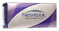 Buy cheap Freshlook Colorblends from wholesalers