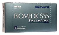 Buy cheap Biomedics 55 Evolution from wholesalers