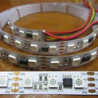 Buy cheap 4 wires dmx rgb led strip product