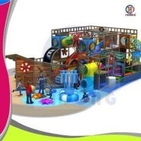 China Pirate Ship huge pirate ship playground, educational games for kids on sale