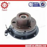 Buy cheap TJ-A2 Electromgnetic clutch with bearing guide product