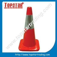 Buy cheap led light traffic cone product