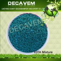 Buy cheap EDTA- Mixture, Disodium Edta Fertilizer Trace element (Zn, Mg, Mn, Fe, Ca, Cu) product