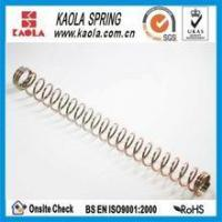 Buy cheap 01 High Quality Metal Ballpoint Pen Springs product