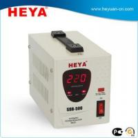 Relay Type Voltage Regulator Relay control LED display voltage stabilizer