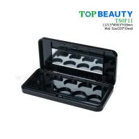 Buy cheap Rectangle Eye Shadow Case with 10 Wells(TS0F11) product