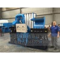 Buy cheap Good after-sales service scrap copper wire shredder, cable recycling machine product
