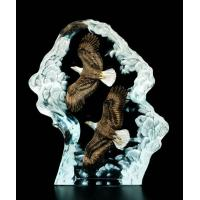 Buy cheap Achievement- Eagle Sculpture by Kitty Cantrell product