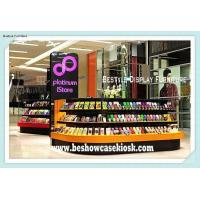 Buy cheap Fashion Cell phone accessories kiosks product