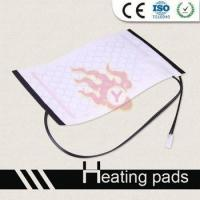 Alloy Wire Customized Heated Car Seat Pads