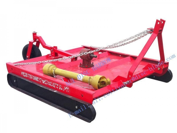 Tractor Mounted Brush Cutter : Mowers product name rear mounted lawn rotary