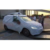 Buy cheap Transport/Exhibition Car Cover【Order Now】 from wholesalers