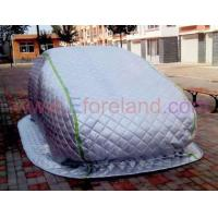 Buy cheap Car Cover Product Winter Car Cover Silver【Order Now】 from wholesalers