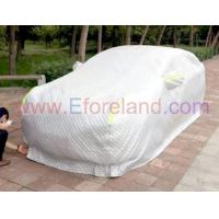 Buy cheap Car Cover Product Winter Car Cover Silver+warning signs【Order Now】 from wholesalers