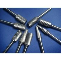 Buy cheap Alloy rotary Product  Carbide rotary bur product