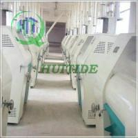 Buy cheap 120TPD WHEATE FLOUR MILLING PLANT product