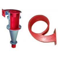 Buy cheap Classifying equipment XCⅡ hydrocyclone from Wholesalers