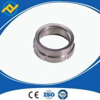 Buy cheap Customized tungsten carbide industrial pump shaft mechanical seal product