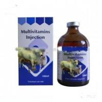Buy cheap Liquid Injection best selling of vitamins injection for animal use product