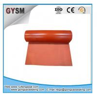 Buy cheap TEXTURIZED FIBERGLASS SLEEVING product
