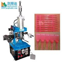 Buy cheap Others Welding Mahicne KLS-100,FOIL HOT STAMPING MACHINE product