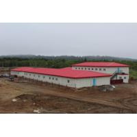 Buy cheap Container House Labor Camp product