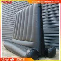 Buy cheap Inflatable Bunkers/Laser Tag Inflatables for sale product
