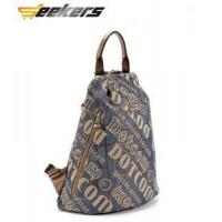Buy cheap new canvas backpack for women,fashion shoulder bags,vintage backpacks product