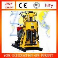 Buy cheap 100m hydraulic Water Well Drilling Rig ,shallow drill machine product