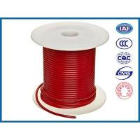 Buy cheap red 10 sq. mm copper wire( pvc insulated copper wire) product