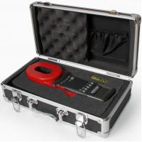 Buy cheap Digital double clamp earth resistance tester from 0 to 1200 product